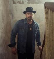 Concert For Cumberland Heights: Lee Brice at the Ryman Auditorium in downtown Nashville Tennessee