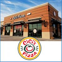 Cici's Pizza in Nashville and Middle Tennessee