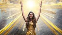 Sarah Brightman: HYMN In Concert at the Ryman Auditorium in downtown Nashville Tennessee