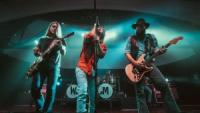Whiskey Myers at the Ryman Auditorium in downtown Nashville Tennessee