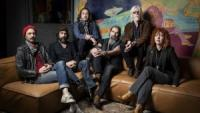 Steve Earle & the Dukes and Los Lobos at the Ryman Auditorium in downtown Nashville Tennessee