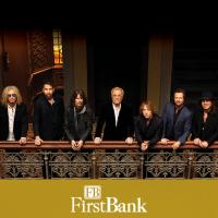 Foreigner with the Nashville Symphony