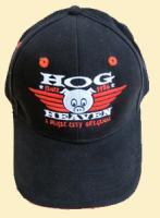 Hog Heaven Cap