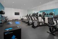 Gym at Home2 Suites & Tru by Hilton Nashville Downtown Convention Center