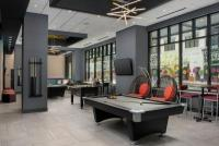 Game Room at Home2 Suites & Tru by Hilton Nashville Downtown Convention Center