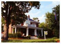 Timothy Demonbreun House in Nashville Tennessee
