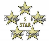 5 Star Coach Bus