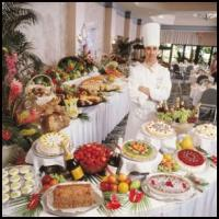 Caterers in Nashville and middle Tennessee