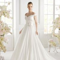 Where to buy your wedding dress in Nashville