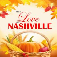 Celebrating Fall in Nashville Tennessee