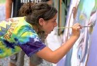 Summer Art Camp at The Frist Center