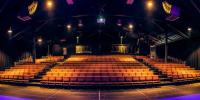 Nashville Area Venue Jamison Theater Factory At Franklin in Franklin Tennessee