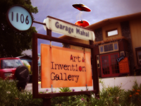 Art and Invention Gallery