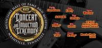 Musicians Hall of Fame Concert & Induction Ceremony