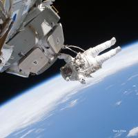 View from Above with Former International Space Station Commander Terry Virts