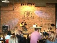 Live Music at The Listening Room in Nashville Tennessee