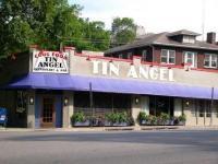 The Tin Angel