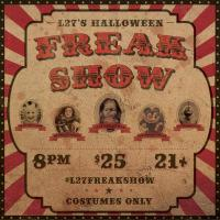 L27's Freakshow Halloween Party