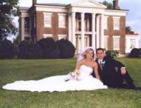 Rippavilla Plantation Wedding Location
