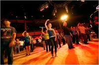 Wildhorse Saloon Dance Lessons