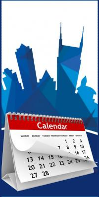 Check out Nashville's Calendar of Upcoming Events