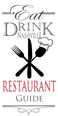 Nashville Top Restaurants
