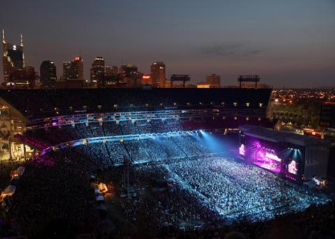Country Music Association - Fan Fair