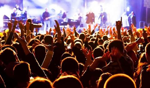 Nashville's Best Music Concerts