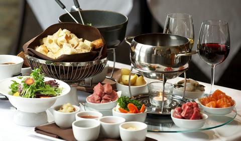 Fondue Restaurants