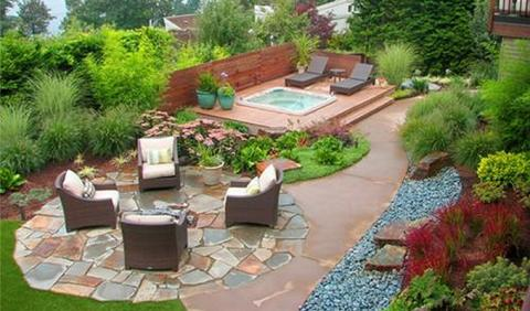 Nashville's Best Landscaping Architects and Contractors