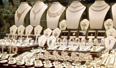 Nashville's Best Jewelry Stores