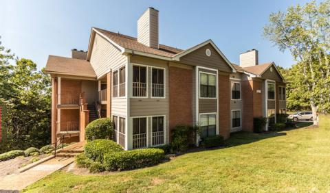 Moving into an apartment in Nashville Tennessee or middle Tennessee