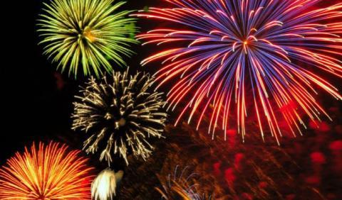 Nashville Fireworks Celebration