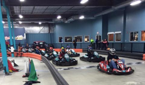 Veloce Speedway Racing
