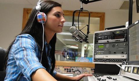 Nashville FM Radio Stations
