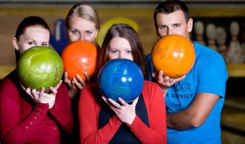 Nashville's Best indoor sports and recreations activities