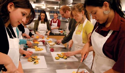 Cooking Classes in Nashville