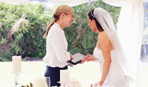 Nashville's Top Wedding Planners