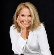 Katie Couric - Going There Live at the Ryman Auditorium in downtown Nashville Tennessee