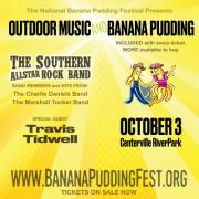 Banana Bash Drive-in Concert