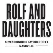 Rolf & Daughters