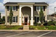 Audubon Park Apartments