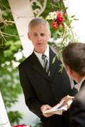 Nashville Wedding Minister
