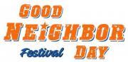 Good Neighbor Day Festival