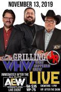 Grilling JR & WHW Live