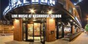 Saturday Oct 31st- Happy Halloween! Live Music at NashHouse!