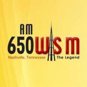 WSM Radio 650 AM
