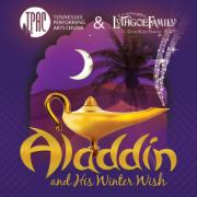 Aladdin and His Winter Wish