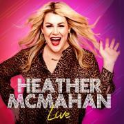Heather McMahan Live
