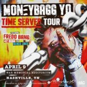 MONEYBAGG YO: Time Served Tour